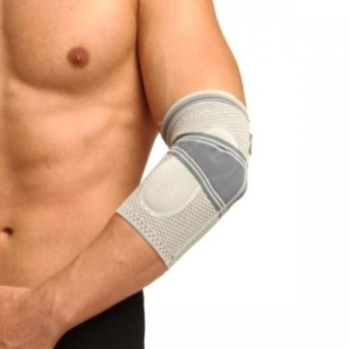 Ортез на локтевой сустав с гелевыми подушечками воспаление сустава на руку