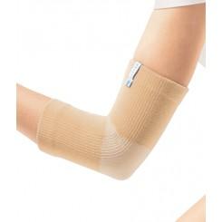 Эластичный бандаж на локтевой сустав