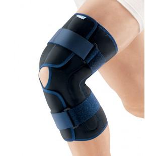 Ортез на коленный сустав согревающий, разъемный