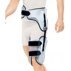 Регулируемый ортез на тазобедренный сустав