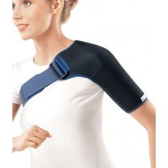 Бандаж на плечевой сустав согревающий