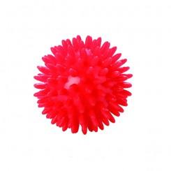 Массажный игольчатый мяч (диаметр 7 см)