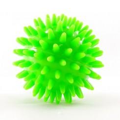 Массажный игольчатый мяч (диаметр 6 см)
